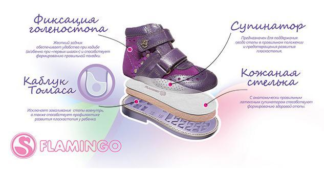 41811fd32 Орто-профилактическая обувь